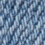Washed jeans met biologisch katoen, BLUE LIGHT WASHED, swatch