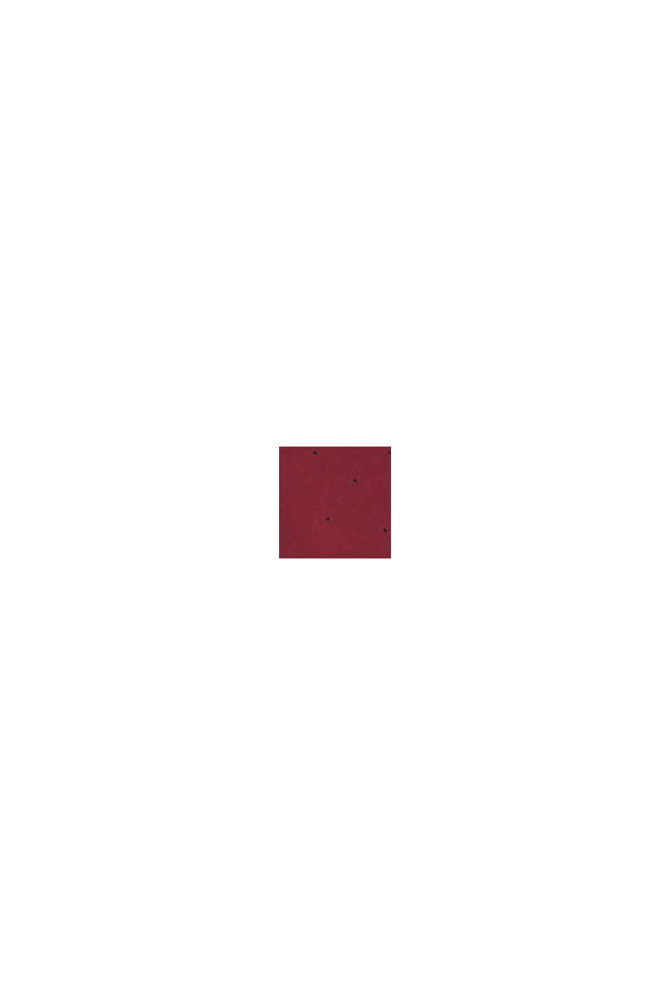 Blouse, BORDEAUX RED, swatch