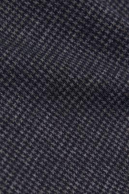 Blouses woven, GREY BLUE, detail