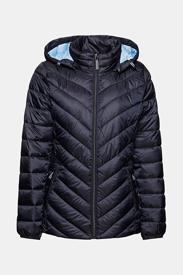 Recycled: 3M™ Thinsulate™ jacket