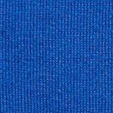 Basic V-neck cardigan with organic cotton, BRIGHT BLUE, swatch