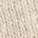 V-Neck-Pullover mit Organic Cotton, SAND, swatch