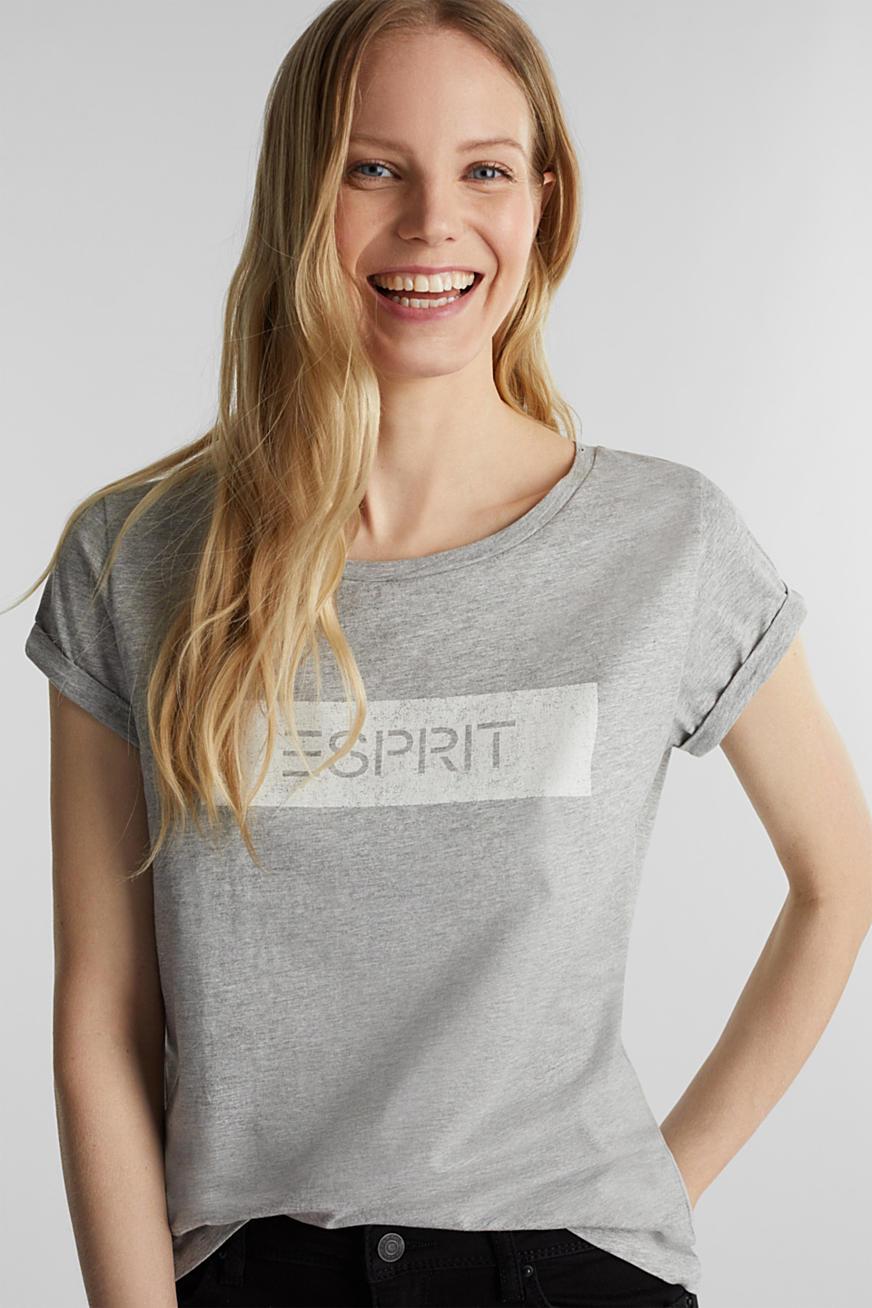 T Shirts für Damen im Online Shop kaufen | ESPRIT