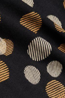 T-Shirts, BLACK, detail