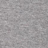 Long sleeve top with striped hem edges, GUNMETAL 5, swatch