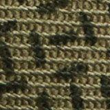 Short à ceinture, coton biologique, OLIVE, swatch