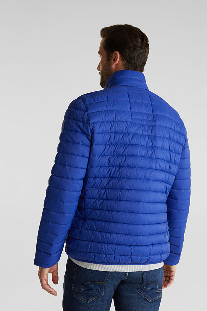Steppjacke mit 3M™ Thinsulate™-Füllung, BRIGHT BLUE, detail image number 3