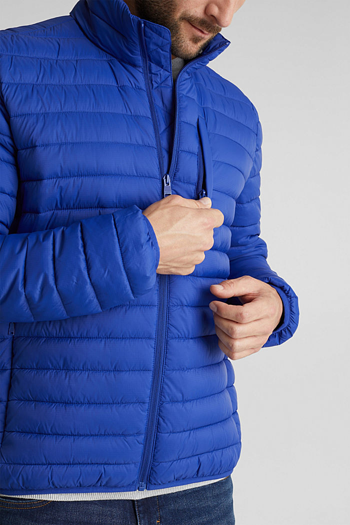 Steppjacke mit 3M™ Thinsulate™-Füllung, BRIGHT BLUE, detail image number 2
