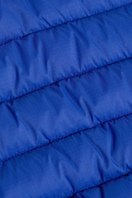 Quilted jacket with 3M™ Thinsulate™ filling, BRIGHT BLUE, detail
