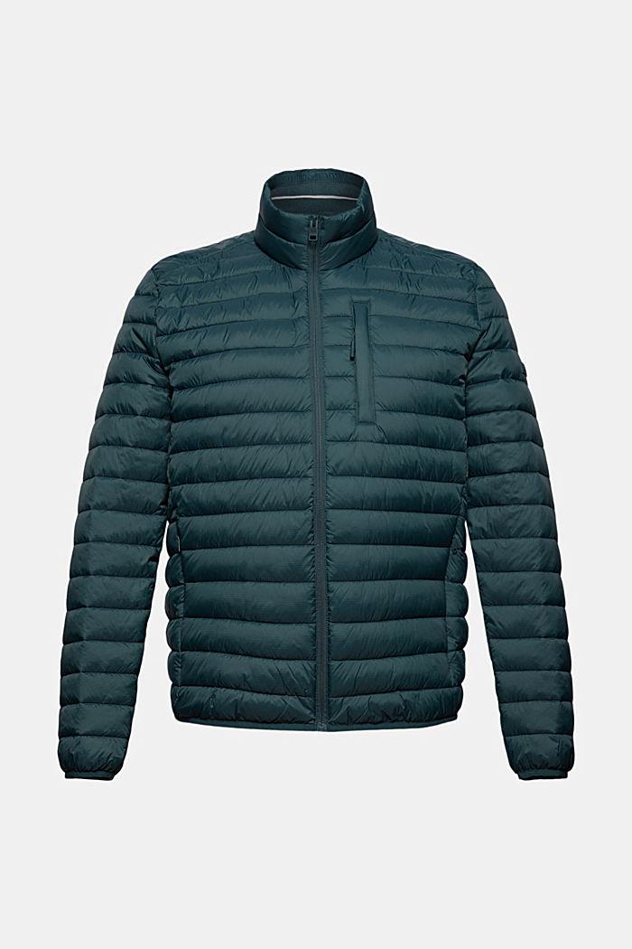 Gerecycled: gewatteerde jas met 3M™ Thinsulate™