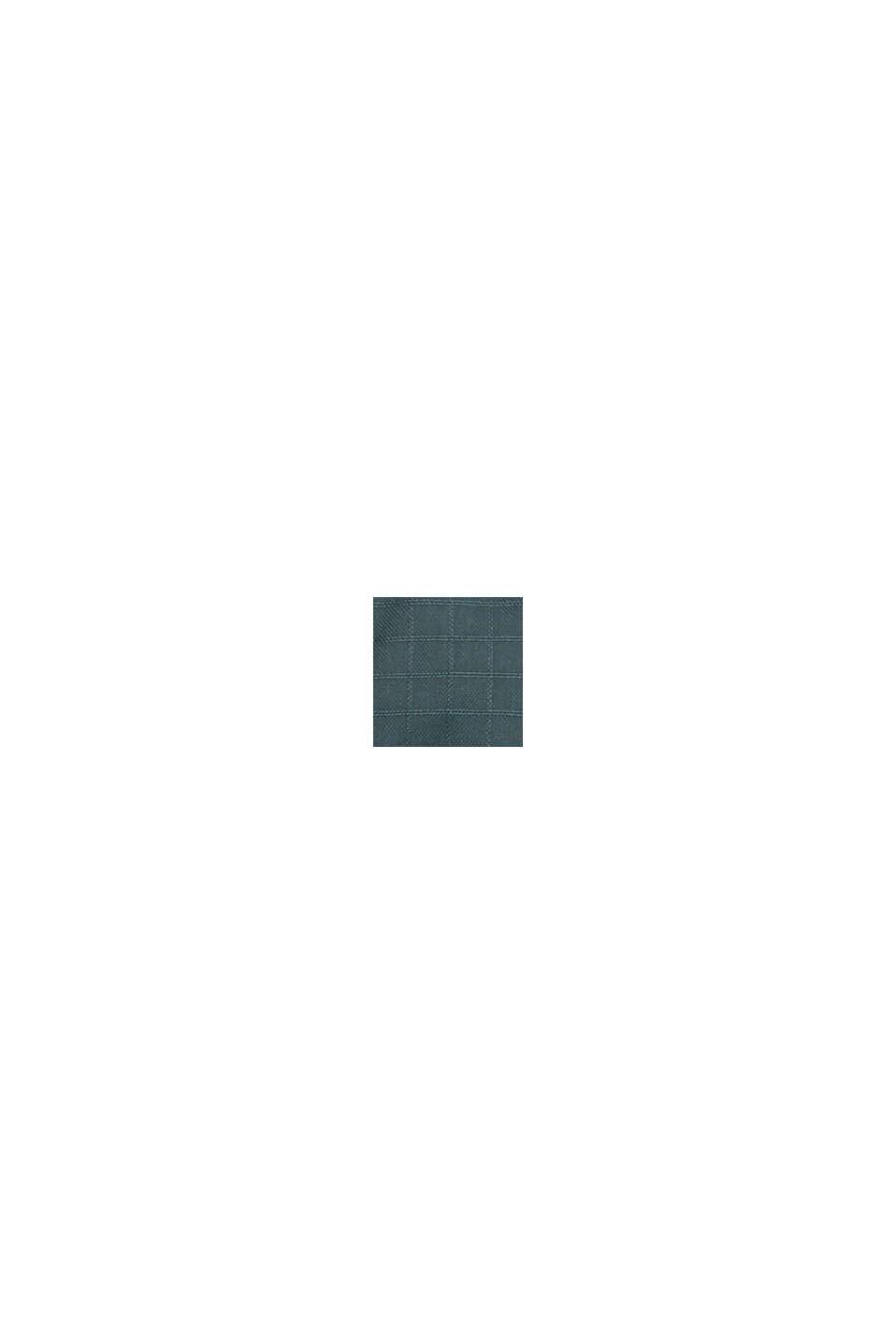 Gerecycled: gewatteerde jas met 3M™ Thinsulate™, TEAL BLUE, swatch