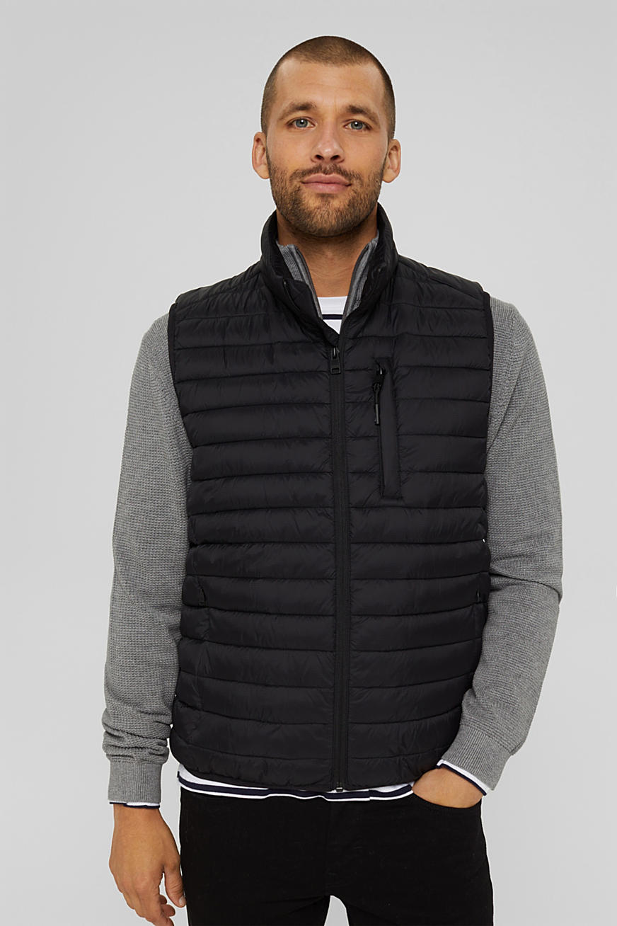 Gilet imbottito 3M™Thinsulate™