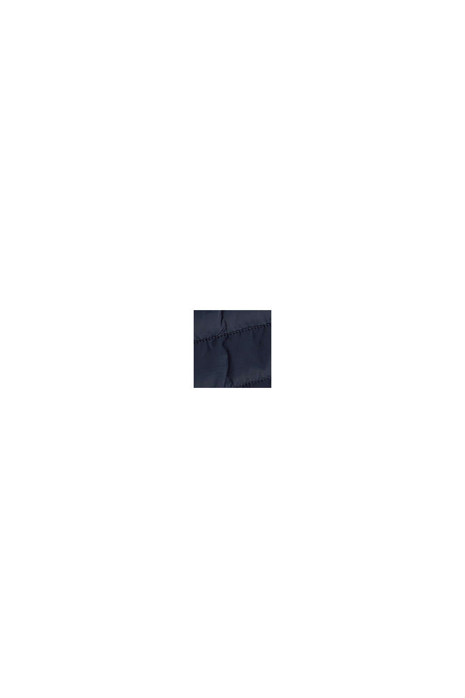 Gerecycled: bodywarmer met 3M™ Thinsulate™, DARK BLUE, swatch