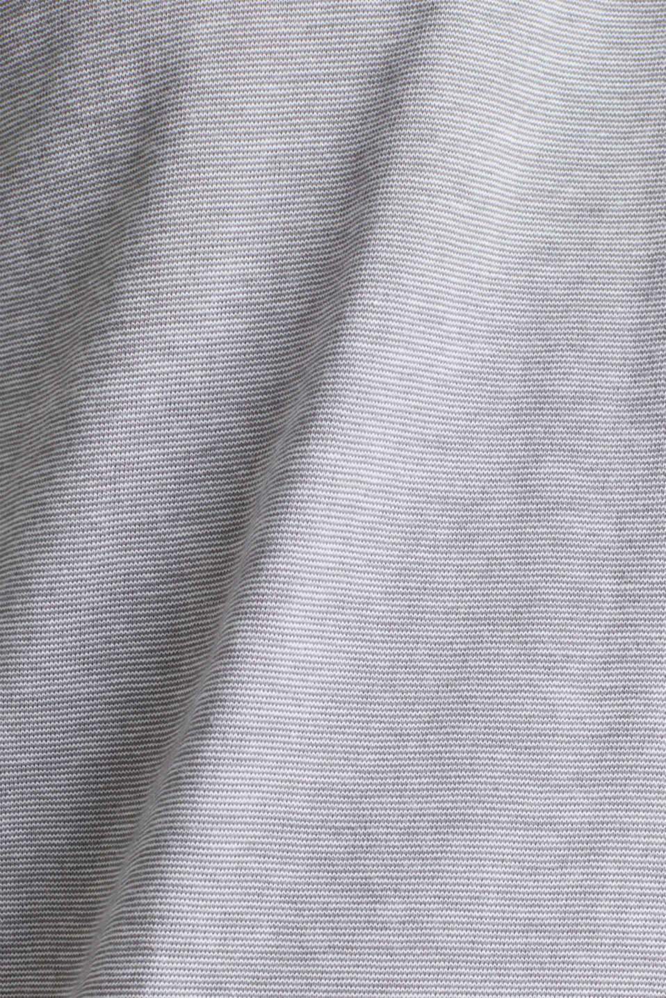 T-Shirts, MEDIUM GREY 3, detail image number 4