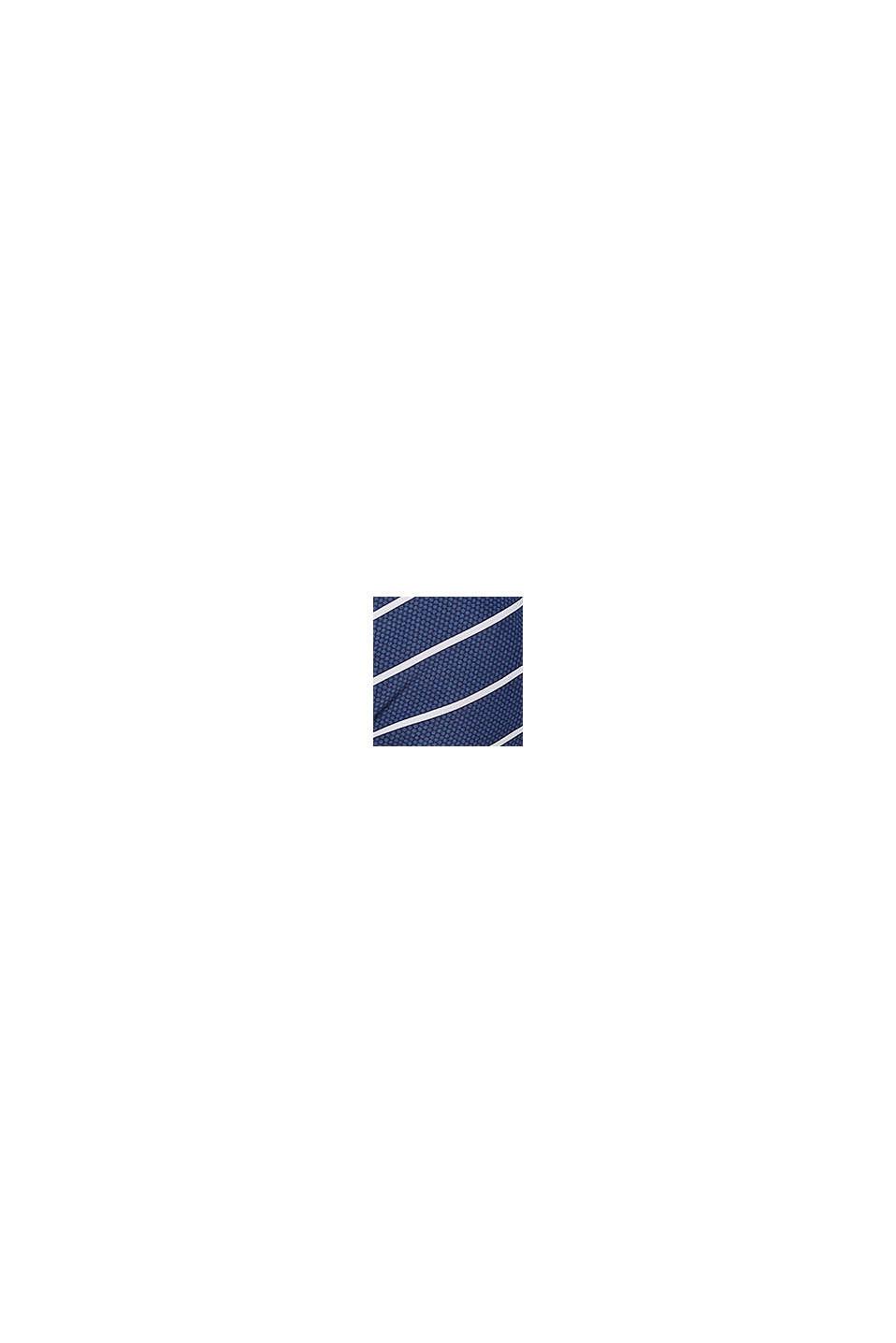 Upolstret bøjletop til store skålestørrelser, DARK BLUE, swatch