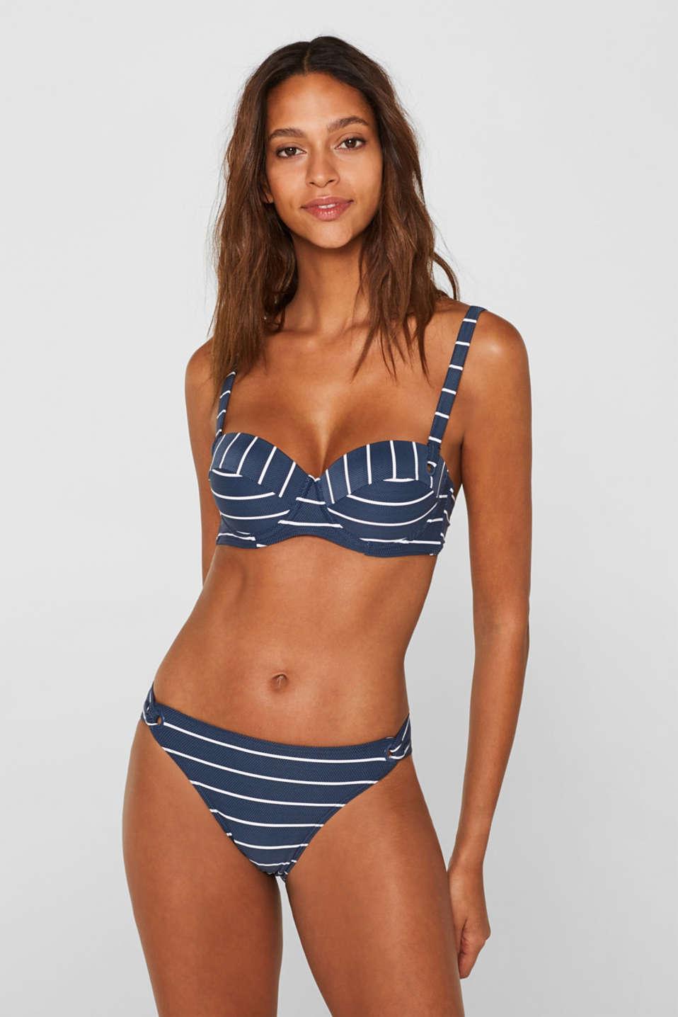 Beach Bottoms, DARK BLUE, detail image number 0