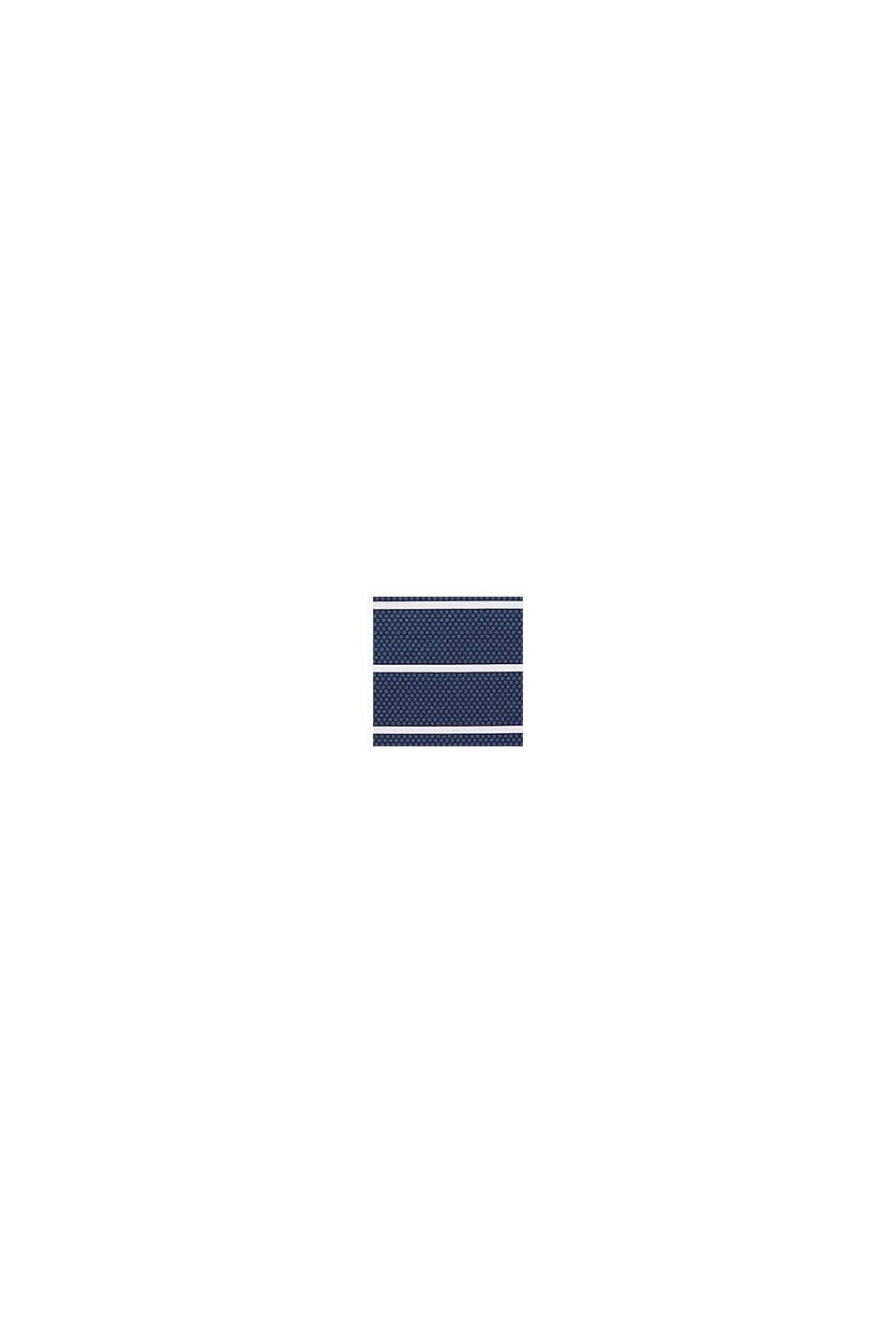 Minitrosa med ränder, DARK BLUE, swatch