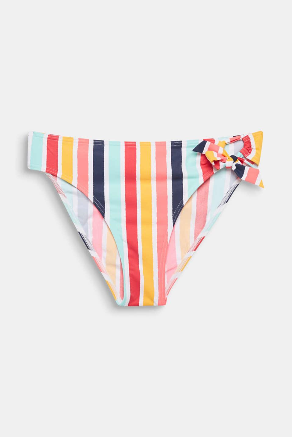 Bikini bottoms, SUNFLOWER YELLOW, detail image number 3
