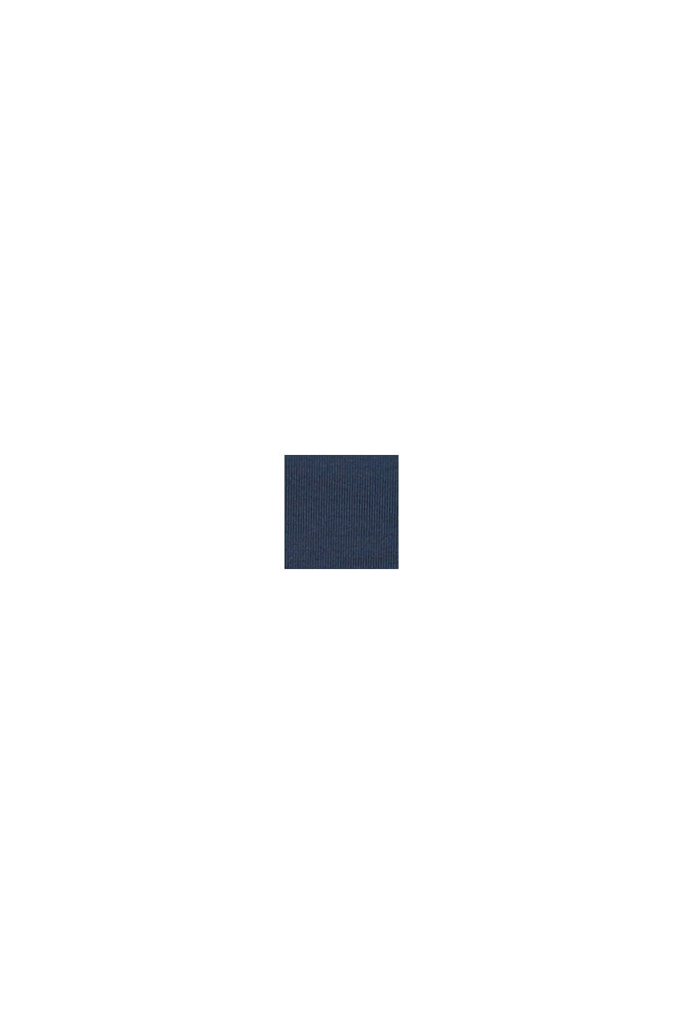 Miditrosa i baslook, DARK BLUE, swatch