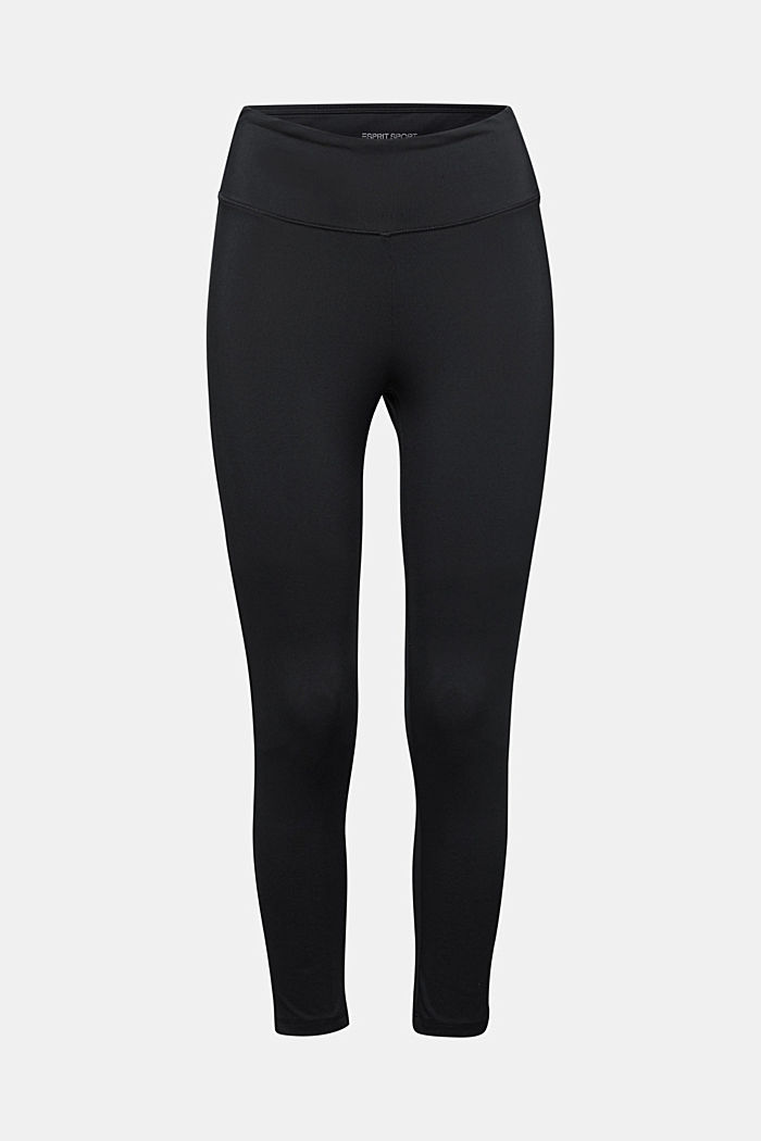 REPREVE® leggings, E-Dry