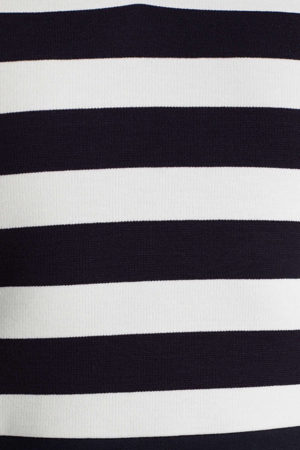 Sheath dress made of firm stretch jersey, NAVY, detail image number 4