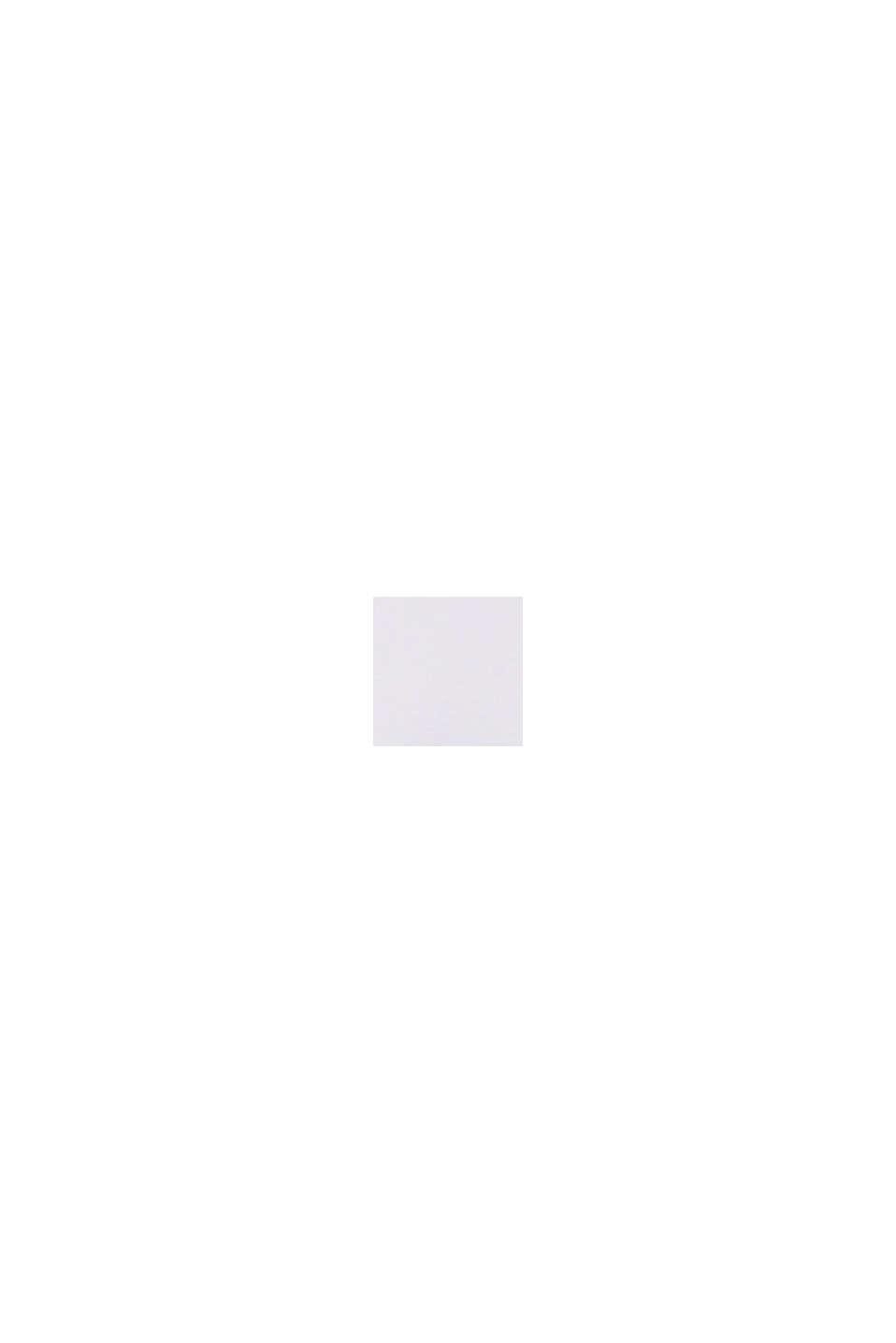 #ReimagineFlexibility: COOLMAX® T-shirt in jersey, WHITE, swatch