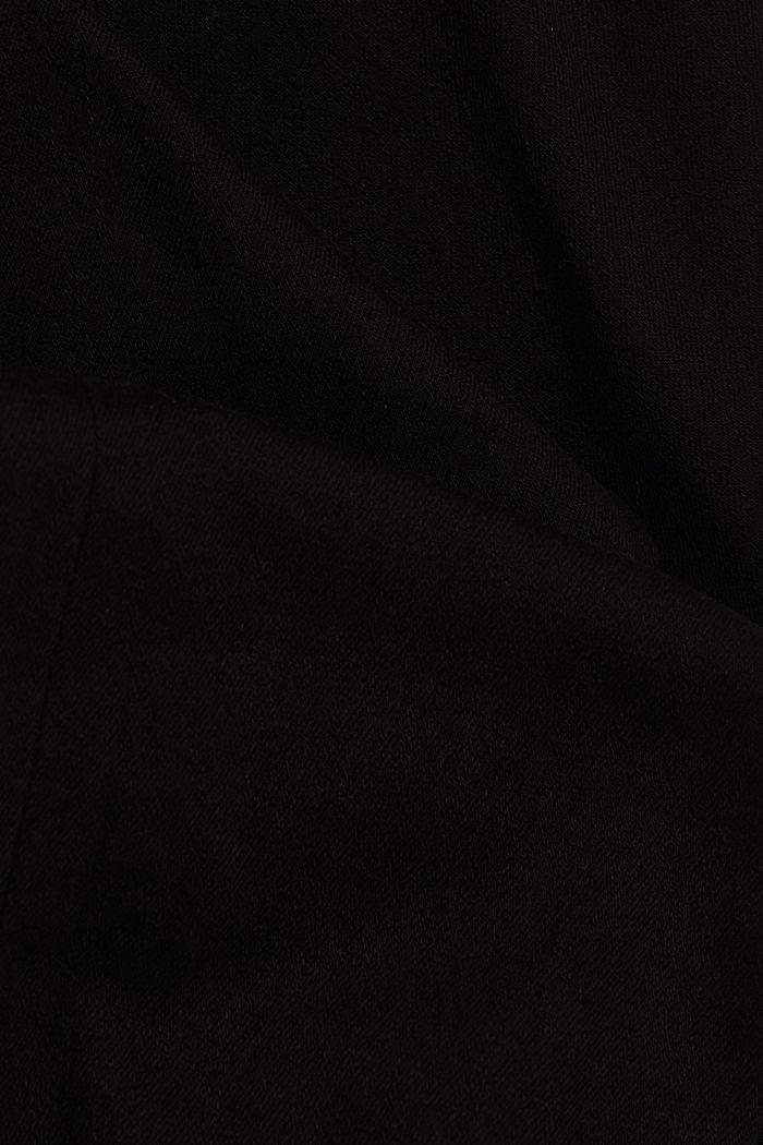 Jeggings mit Organic Cotton, BLACK RINSE, detail image number 4