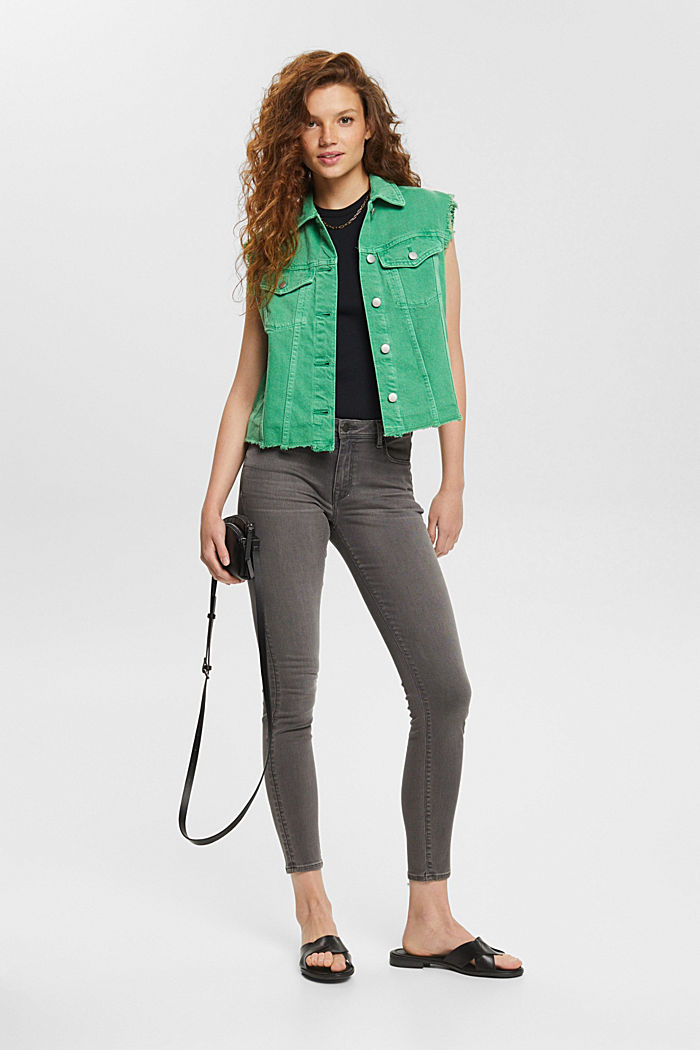 Pants denim Low Rise Skinny