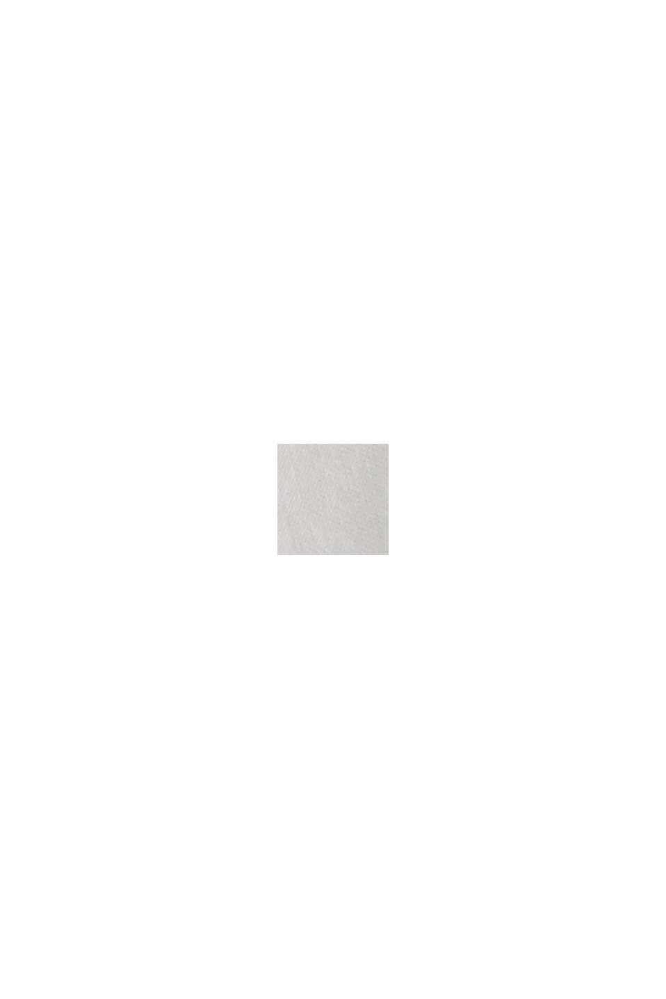 Pusero, jossa maljapääntie ja taskut, OFF WHITE, swatch