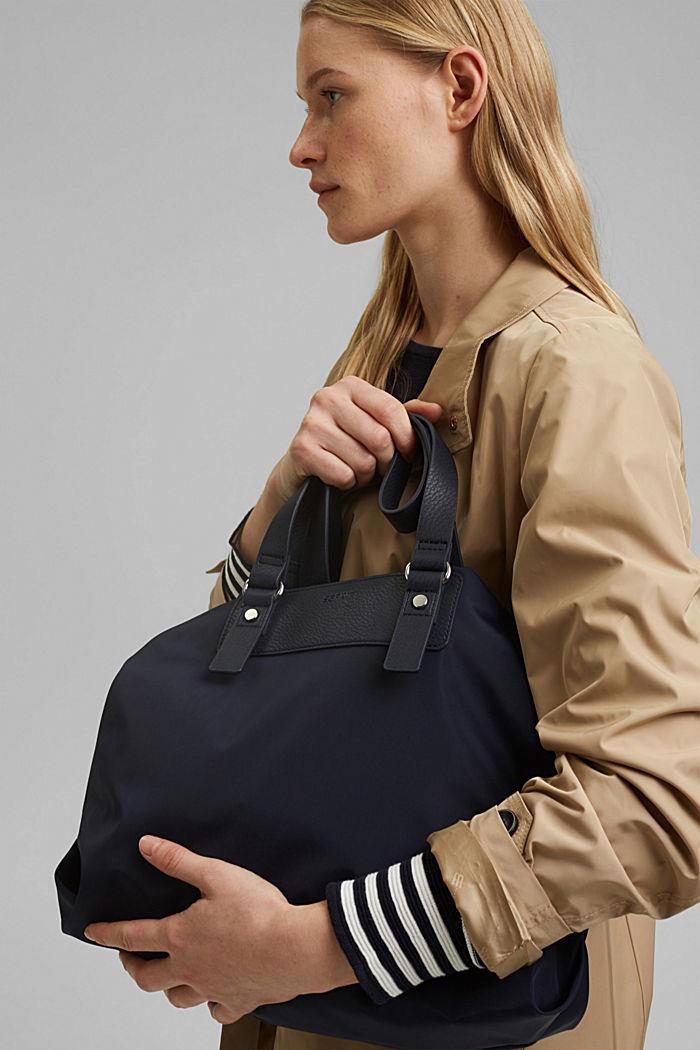 Bags, NAVY, detail image number 5