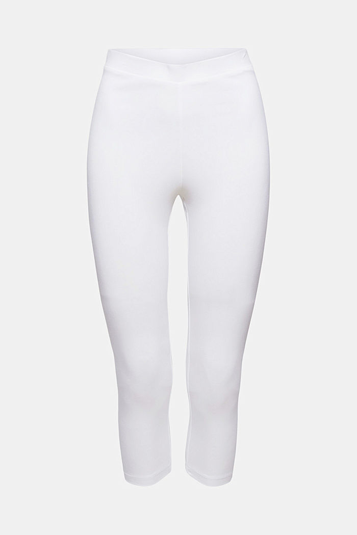 Leggings 7/8 en coton bio