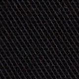 Chino met een hoge band,100% pima katoen, BLACK, swatch