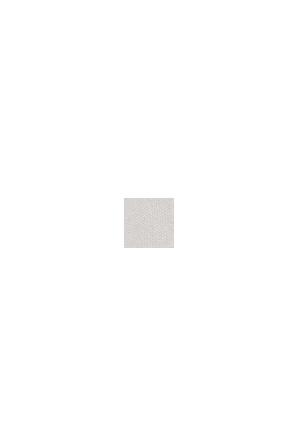 Blouse van LENZING™ ECOVERO™-viscose, OFF WHITE, swatch
