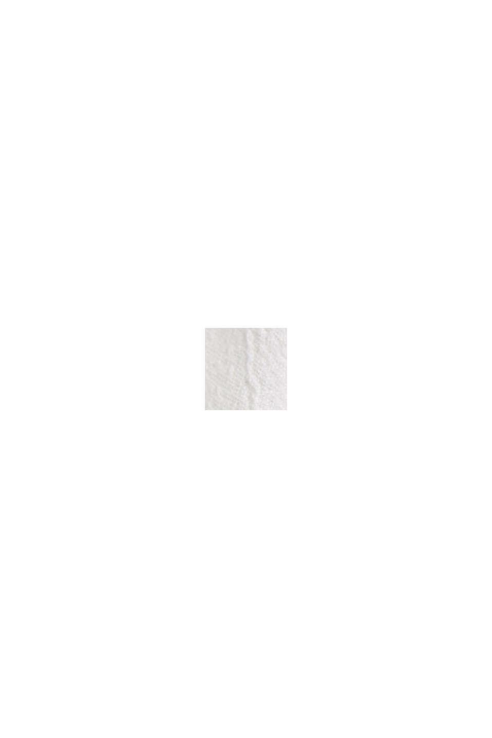 CURVY blouse van LENZING™ ECOVERO™, OFF WHITE, swatch