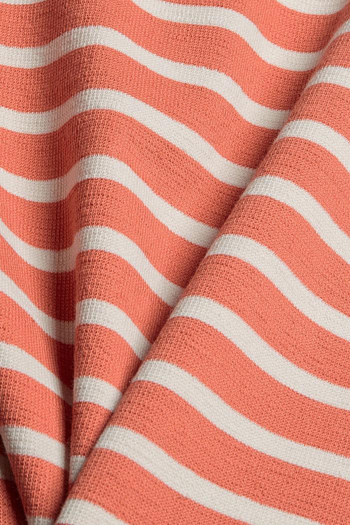 Sweatshirt made of 100% organic cotton, BLUSH, detail image number 4