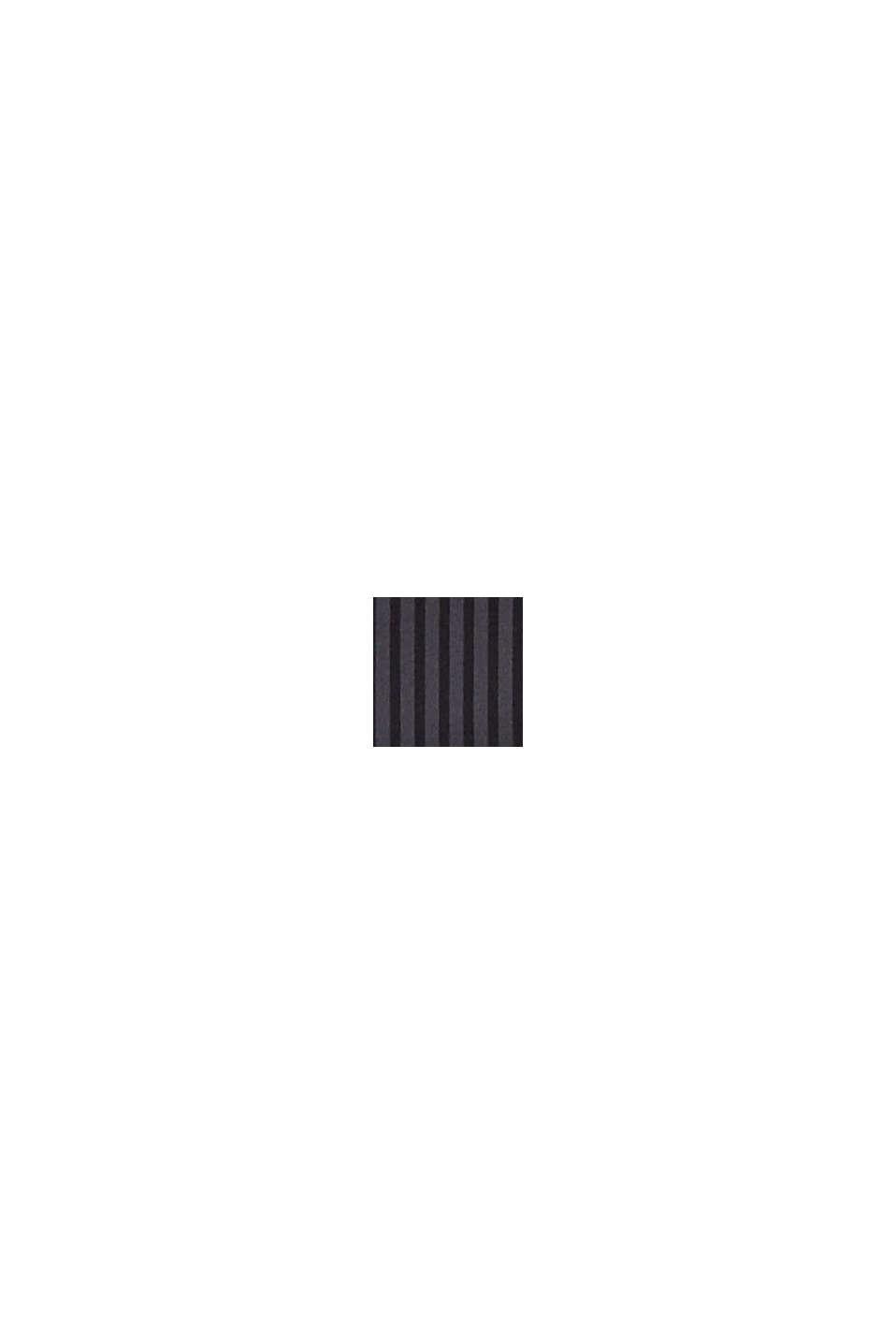 Reciclado: tanga de tiro bajo en microfibra, DARK GREY, swatch