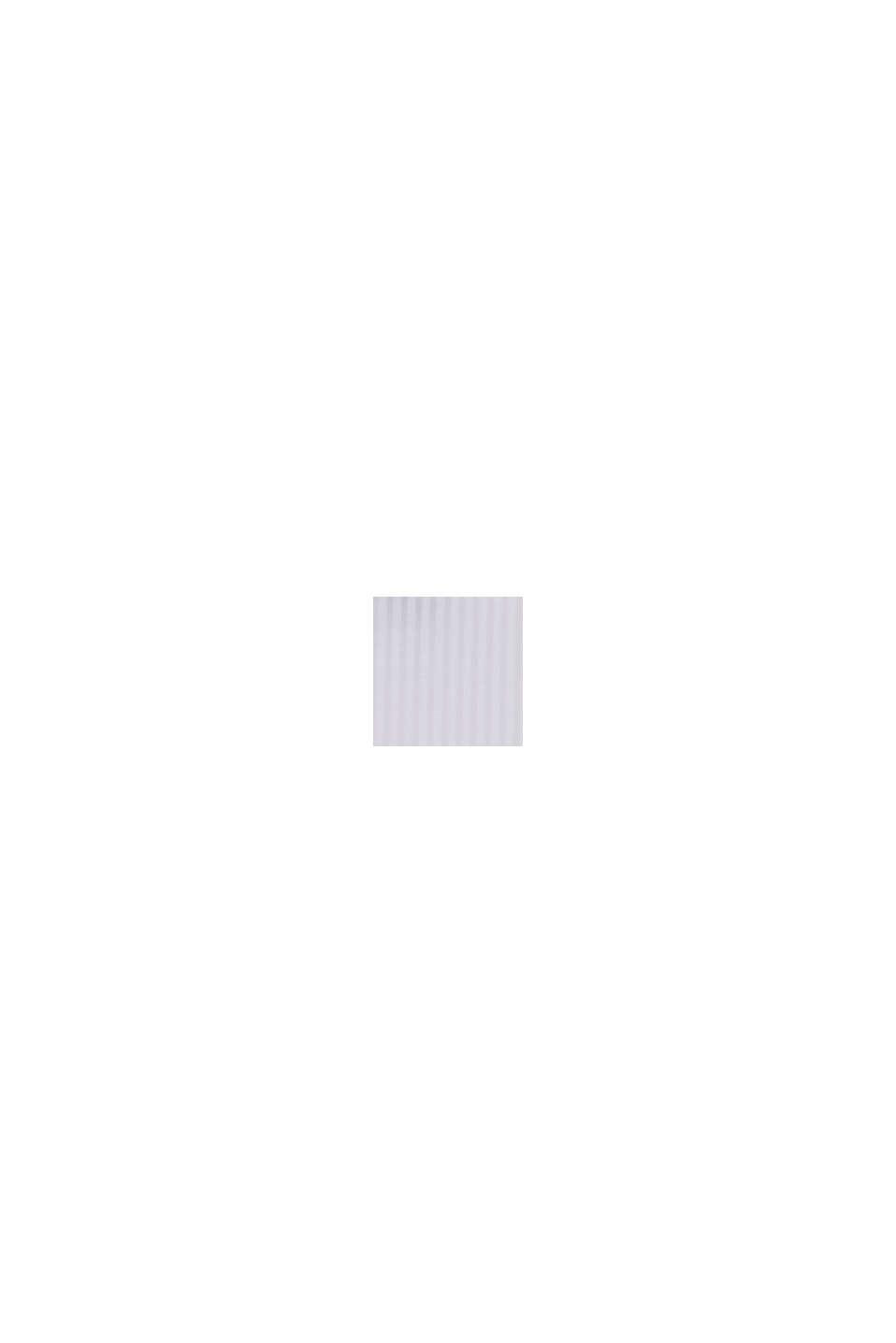 In materiale riciclato: culotte corte in microfibra, WHITE, swatch