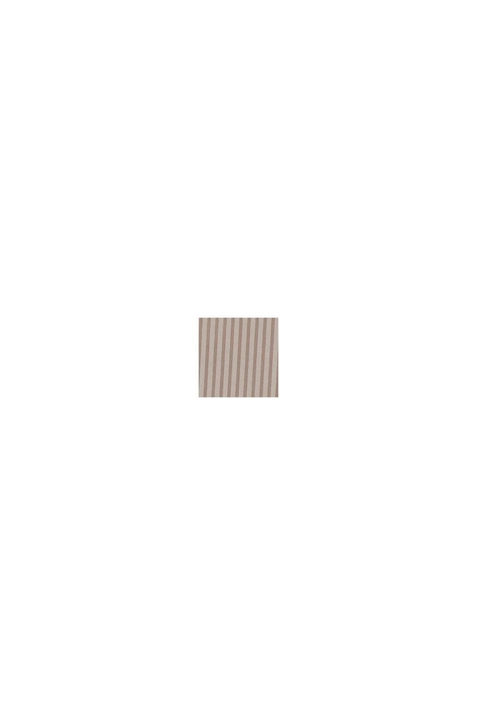 In materiale riciclato: culotte corte in microfibra, LIGHT TAUPE, swatch