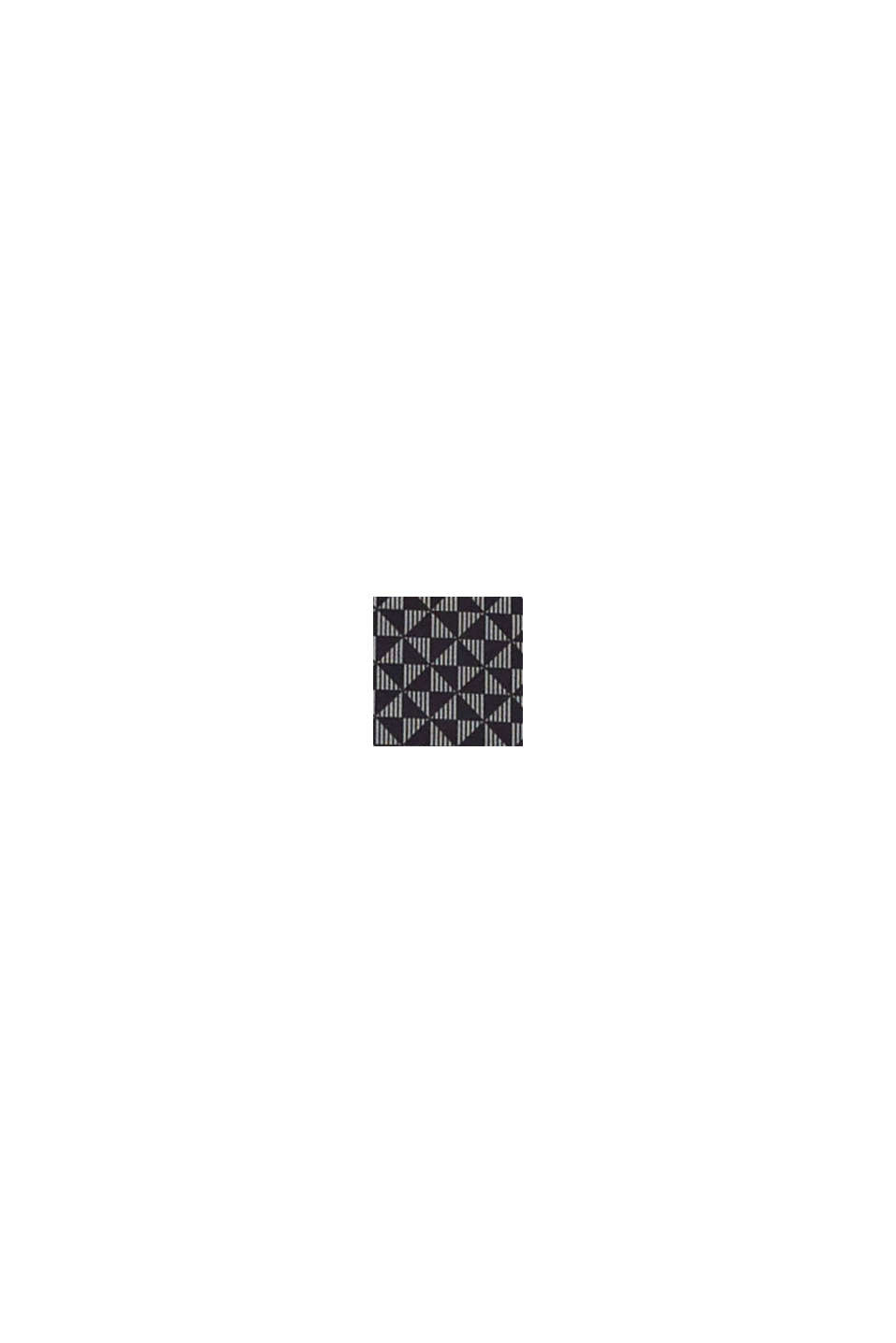 En matière recyclée: les slips taille basse à imprimé, BLACK, swatch