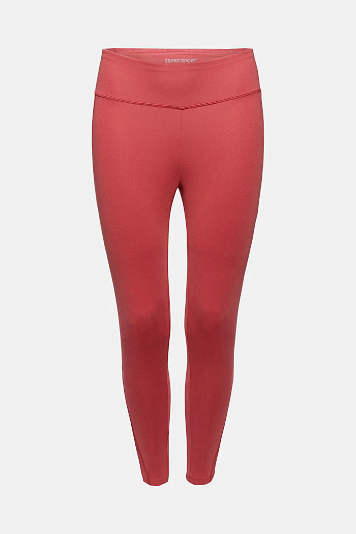 Gerecycled: Active legging met E-DRY