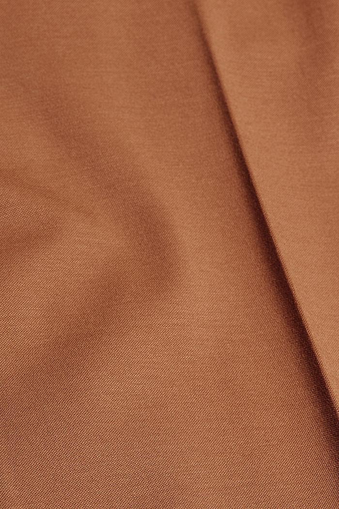 SOFT PUNTO Mix + Match Stretch-Hose, CARAMEL, detail image number 4