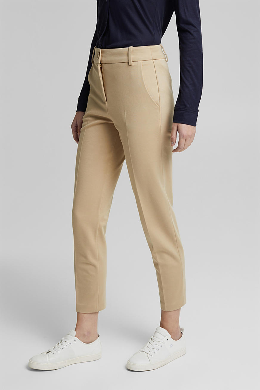 Pantalon stretch Mix + Match SOFT PUNTO