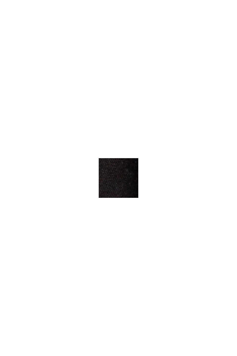 PURE BUSINESS mix + match blazer, BLACK, swatch