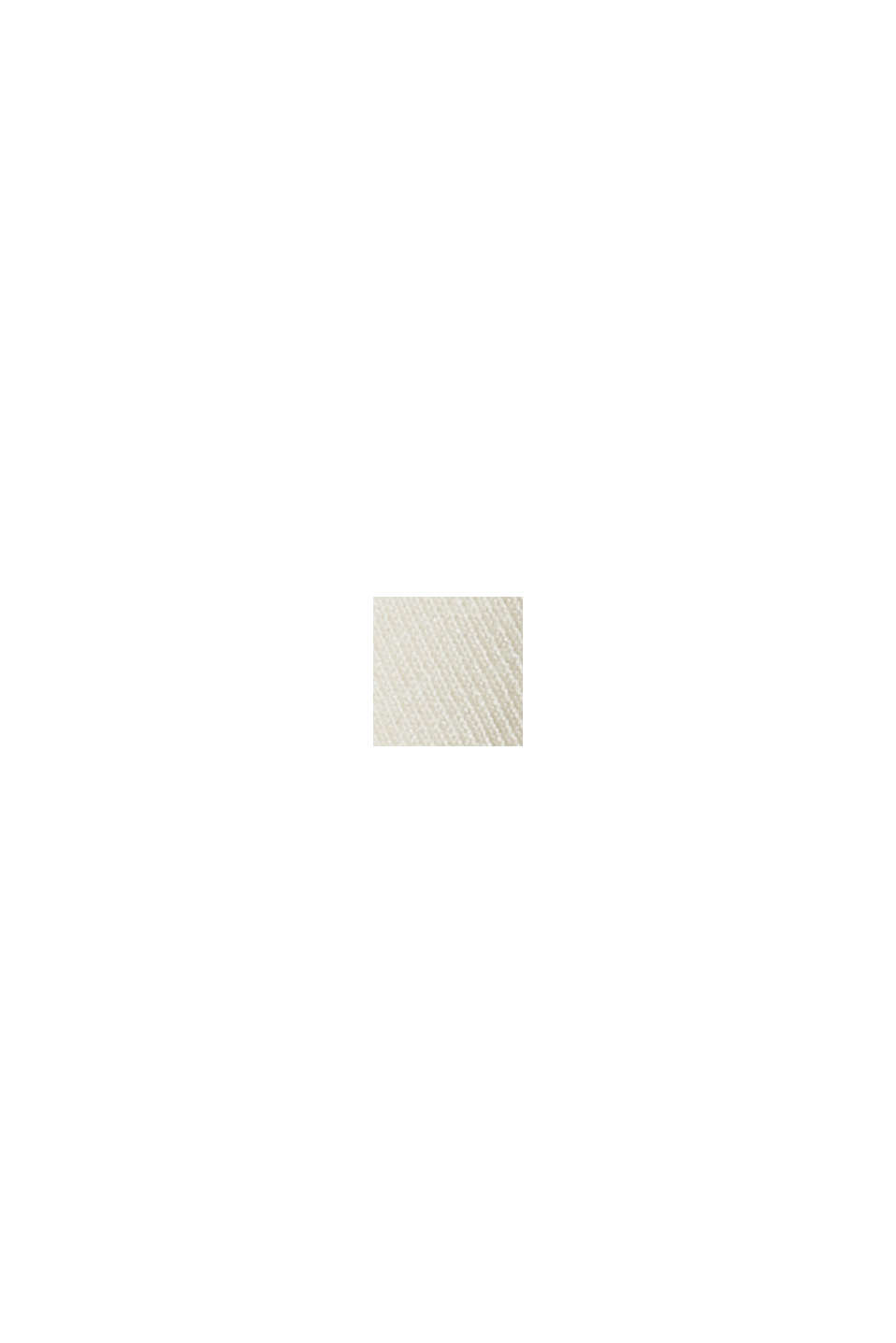 Bateau long sleeve top made of LENZING™ ECOVERO™, ICE, swatch