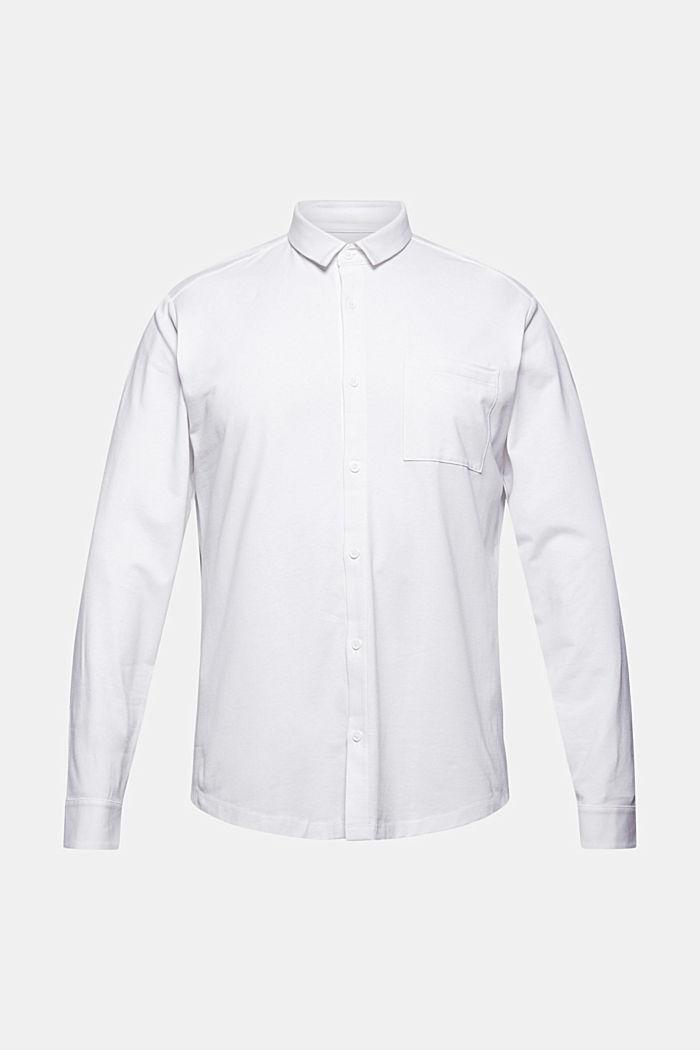 Jersey-Hemd mit COOLMAX®