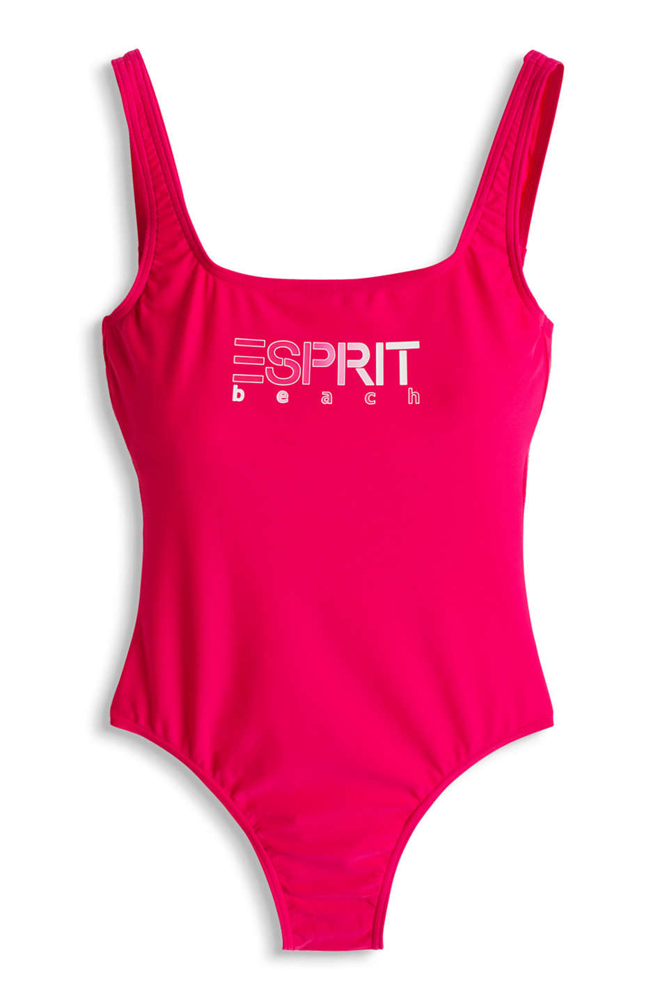 with a printed logo and Lycra®