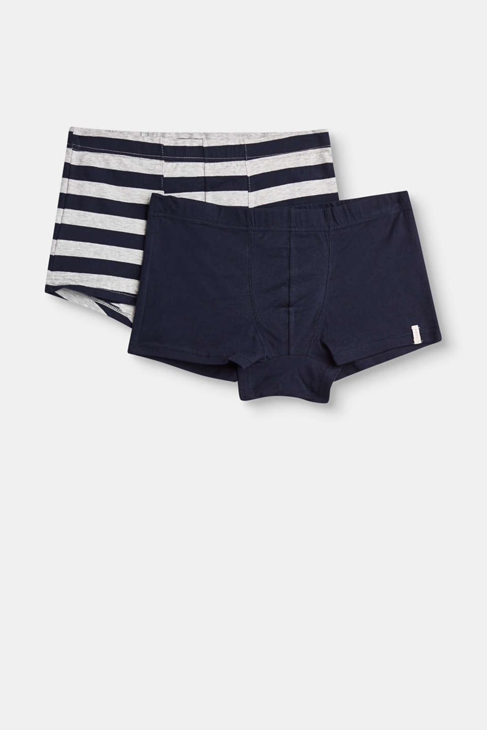 Esprit - pack of 2 shorts