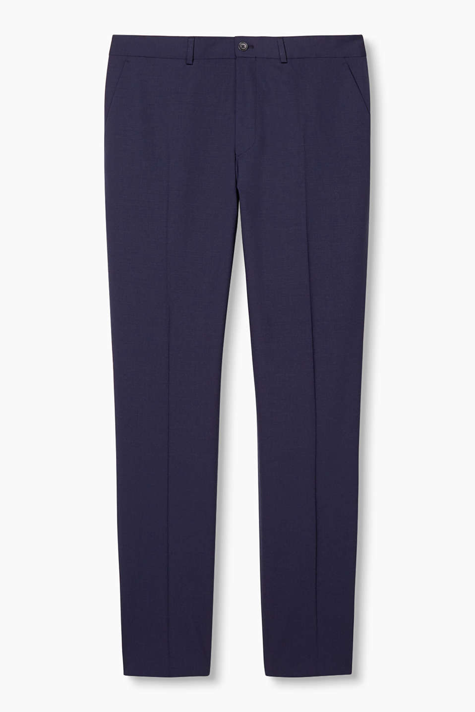 Esprit - new wool suit trousers
