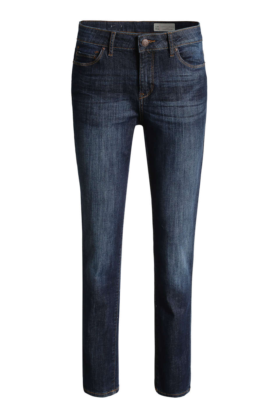 schönen Glanz große Vielfalt Modelle stabile Qualität Esprit - high-waisted jeans with a higher waistband at our ...