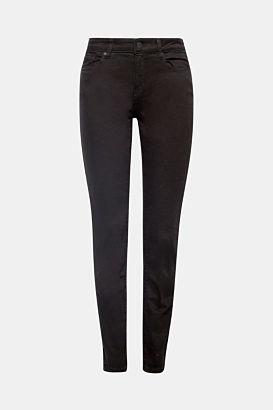 Skinny 5-pocket stretch jeans£ 39.00